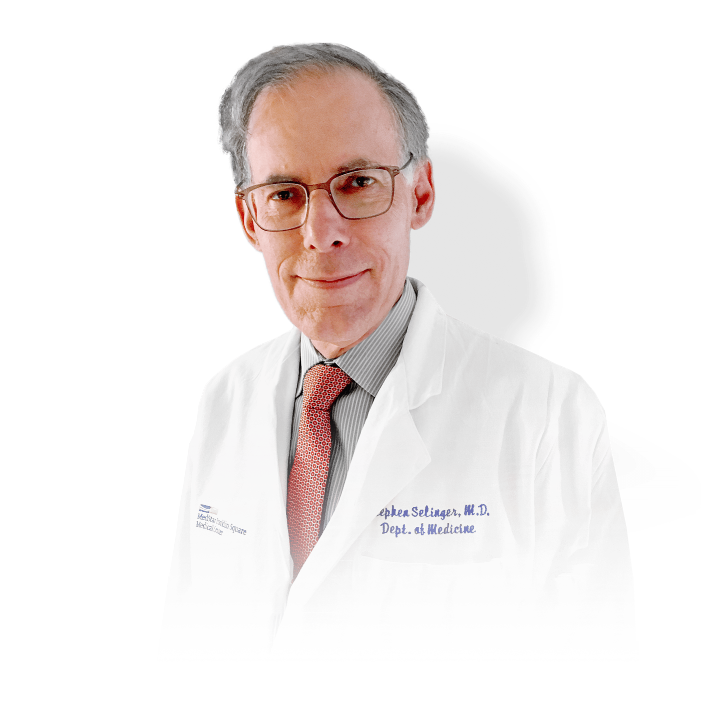 Stephen Selinger, MD